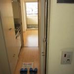 玄関・廊下(玄関)